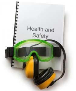 Construction Health and Safety PPE