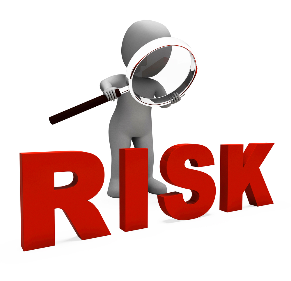 The 5 Things You Need To Include In A Risk Assessment