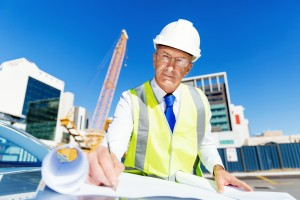 Construction Site health and safety Consultant